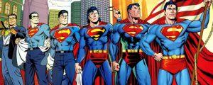 comics superman