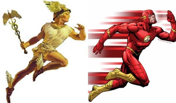 Flash Hermes