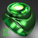 anillo green lantern