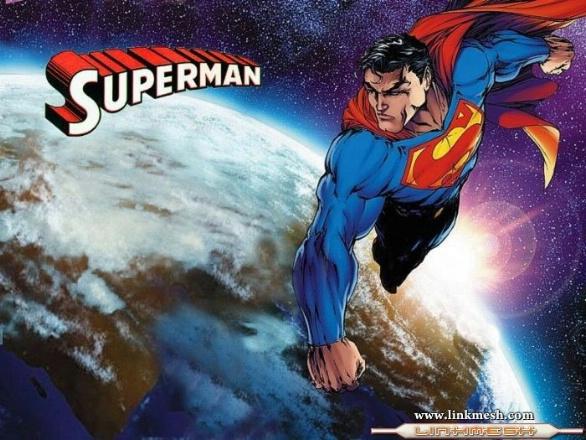 poderes superman