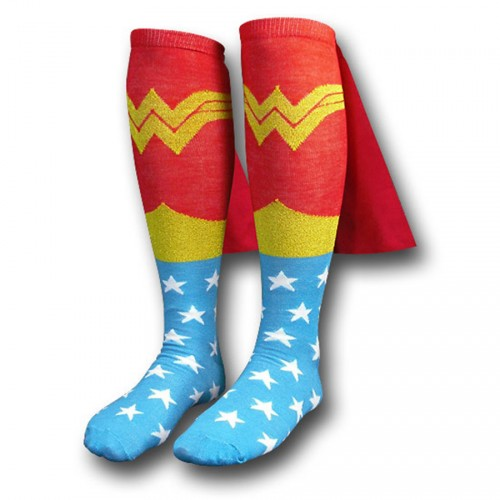calcetines de superheroes