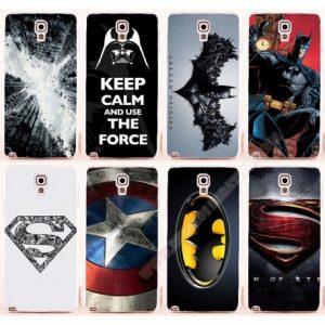fundas de superheroes
