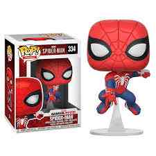 funko pop spiderman