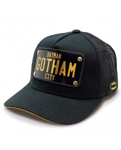 gorras de batman